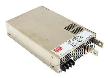 LED power supply unit MEAN WELL 12V DC  RSP-3000-12  2400W  IP20