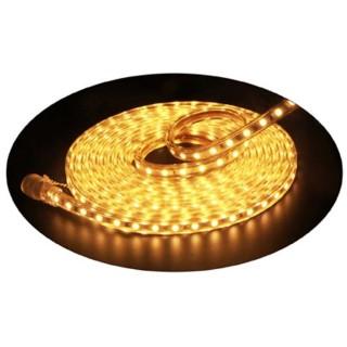 LED Riba LED Riba REVAL BULB 5050 5m komplekt 230V  24W 2000lm CRI70  120° IP65 3000K soe valge