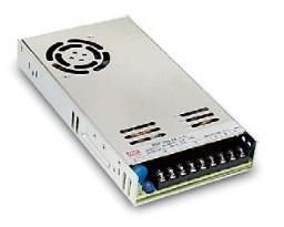 LED power supply unit MEAN WELL 24V DC  RSP-320-24  320W  IP20