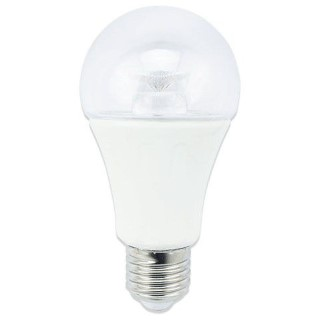 LED bulb AIGOSTAR C5 A60B white  10W 750lm E27 280° IP20 warm white 3000K