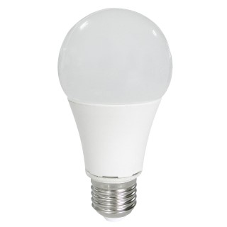 LED bulb LED bulb AIGOSTAR A5D A60B 230V 9W 580lm CRI80 E27 280° IP20 6500K cold white