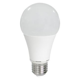 LED Pirn LED Pirn AIGOSTAR A5 A65 230V 15W 1200lm CRI80 E27 280° IP20 3000K soe valge
