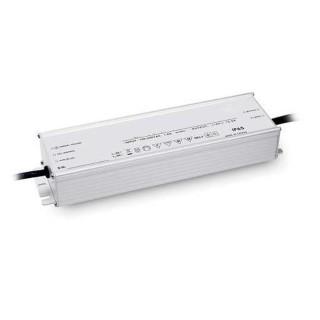 LED драйвер LED драйвер  3000mA 30-42V LW-FL100W серебряный  100W  IP67