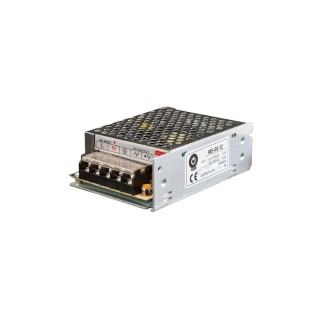 LED power supply unit POS POWER 12V DC POS-60-12  60W  IP20