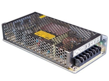 LED power supply unit POS POWER 12V DC POS-100-12  100W  IP20