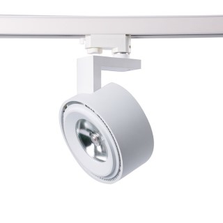 LED track light LED track light PROLUMEN New York white 230V 30W 2738lm CRI80 24° 4000K pure white