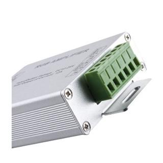 Signaalin vahvistin  3x4A  12-24V 144-288W  IP20