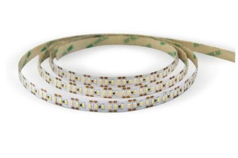 LED strip PROLUMEN 2835 98LED 1m 24V  10W 1280lm  120° IP20 warm white 3000K