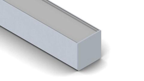 Алюминиевый профиль  SPL35