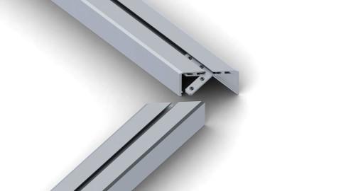 Alumiiniprofiili  SPL35