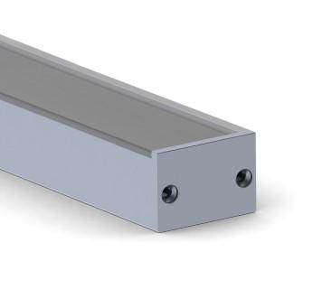 Aluminium profile  ALU EPOXY