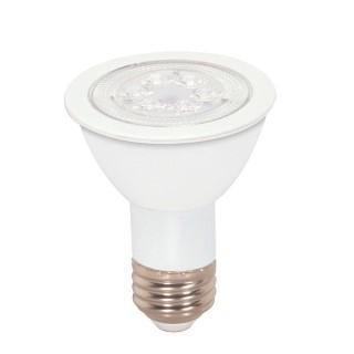 LED Pirn LED Pirn AIGOSTAR LED PAR20  8W 600lm CRI80 E27 35° 3000K soe valge