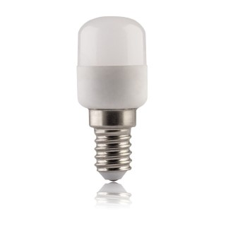 LED bulb  T26 for fridge white  3W 245lm E14 270° warm white 3000K