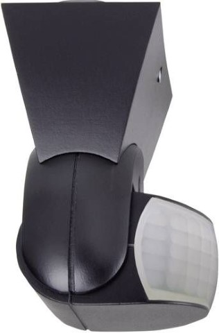 Motion sensor  Steinel STL-600419 black  500W  120° IP54