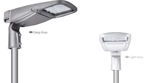 LED Tänavavalgusti PROLUMEN KS hall  25W 2875lm CRI70 IP66 4000K päevavalge