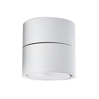 LED Allvalgusti REVAL BULB FD 360°C TRIAC valge 230V 12W 1100lm CRI80 30° IP20 3000K soe valge