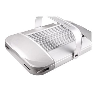 LED Tööstus prožektor PROLUMEN H5 hõbedane  100W 12500lm  IP66 päevavalge 4000K