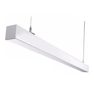 LED valaisin PROLUMEN Linear 3 1200 valkoinen  40W 4000lm  180° päivänvalkoinen 4000K