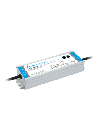 LED power supply unit LED power supply unit DELTA ELECTRONICS 12V DC  LNE-12V120WACA  120W  IP65