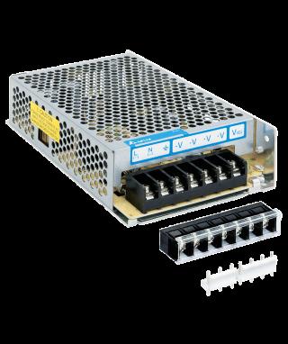 LED Toiteplokk LED Toiteplokk DELTA ELECTRONICS 12V DC  PMT-12V100W1AA 230V 100W IP20