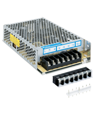 LED Toiteplokk DELTA ELECTRONICS 12V DC  PMT-12V100W1AA  100W  IP20