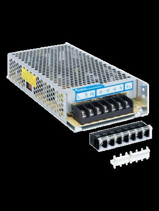 LED Toiteplokk LED Toiteplokk DELTA ELECTRONICS 12V DC  PMT-12V150W1AA 230V 150W IP20