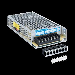 LED Toiteplokk LED Toiteplokk DELTA ELECTRONICS 24V DC  PMT-24V150W1AA 230V 156W IP20