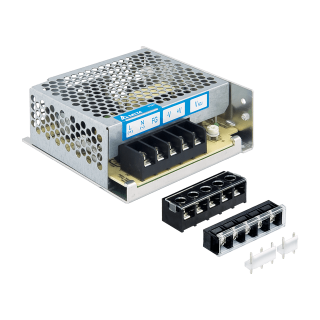 LED Toiteplokk DELTA ELECTRONICS 24V DC  PMT-24V35W1AA 230V 35W IP20