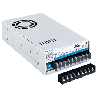 LED power supply unit LED power supply unit DELTA ELECTRONICS 24V DC  PMT-24V350W1AG  350W  IP20