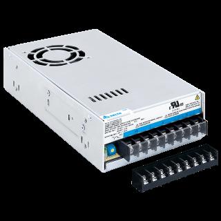LED Toiteplokk DELTA ELECTRONICS 24V DC  PMT-24V350W1AG  350W  IP20