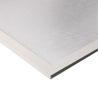 LED panel 600x600 UNIVERSE UGR19 white 230V 40W 4400lm CRI80 120° IP20 4000K pure white