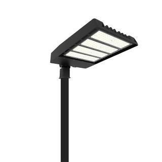 LED Tänavavalgusti LED Tänavavalgusti PROLUMEN Shoebox  300W 39000lm CRI70  IP65 4000K päevavalge