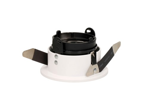 Кольцо для светильника направленного освещения  NCR 7 белый круглый