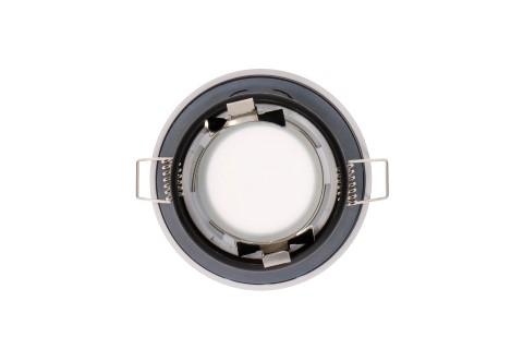 Luminaire frame BCL-01 white round IP44