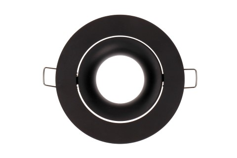 Valgusti raam Valgusti raam  BCR 1 must ring