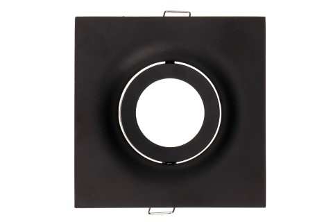Ring for directional light  1081 black square