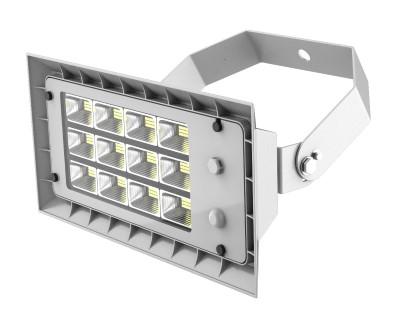 LED Prožektor LED Prožektor PROLUMEN FL3 valge  80W 11200lm CRI80  60x90° IP66 4000K päevavalge