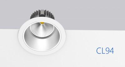 LED Allvalgusti PROLUMEN CL94  25W 2450lm  36° IP20 päevavalge 4000K