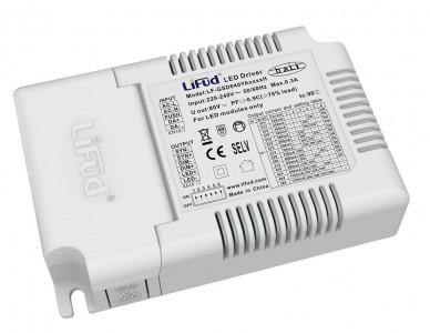 LED Liiteseade LIFUD LF-GSD040YA DALI 230V 40W IP20