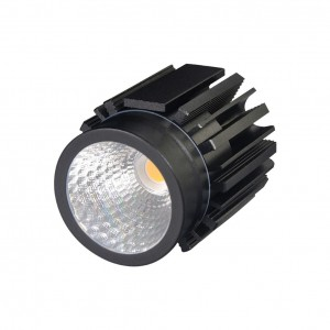 LED bulb PROLUMEN CREE black  12W 1080lm  36° IP65 warm white 3000K
