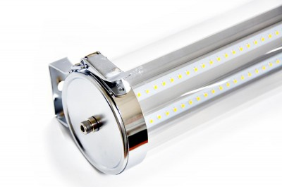LED industrial site light  Farm 2  40W 5400lm  IP67 pure white 4000K