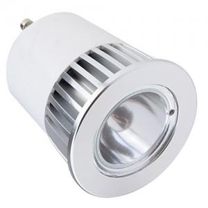 LED Pirn REVAL BULB MCC, IR pult  5W GU10 30° IP20 RGB