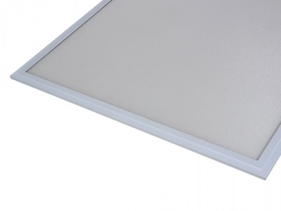 LED panel 600x600 UNIVERSE UGR19 white 230V 40W 4400lm CRI80 120° IP20 4000K pure white