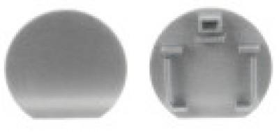 Alumiiniprofiili LUZ NEGRA Paris päätykappale ilman reikää