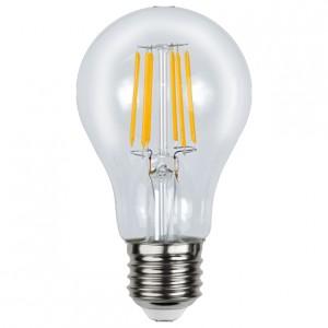 LED Pirn PROLUMEN Filament 360° DIM  7,5W 1000lm E27 360° soe valge 2700K