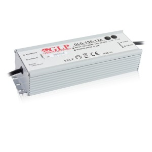 LED power supply unit GLP POWER 12V DC GLG-150-12  150W  IP65