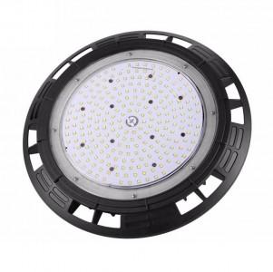 LED warehouse light PROLUMEN UFO DIM 0-10V  100W 13000lm  IP65 холодный белый 5000K