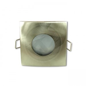 Ring for directional light  5230 square GU10 IP44