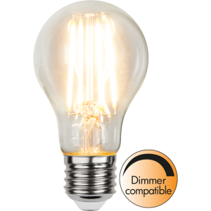 LED bulb  Filament 360° DIM 352-32  7W 810lm E27 360° IP44 warm white 2700K