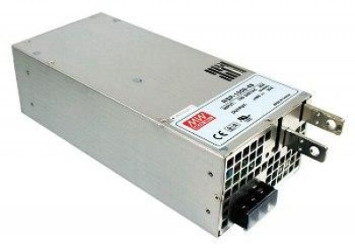 LED power supply unit MEAN WELL 24V DC RSP-1500-24 24V  1500W